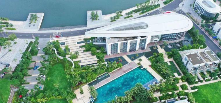 滨水景观设计,美出新高度!_53