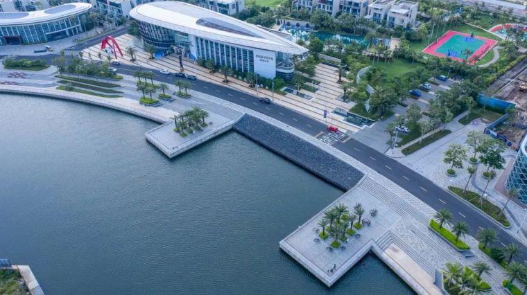 滨水景观设计,美出新高度!_60