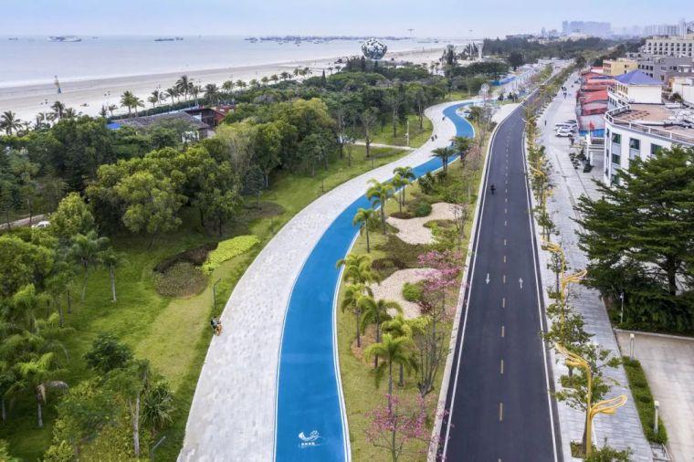 滨水景观设计,美出新高度!_10