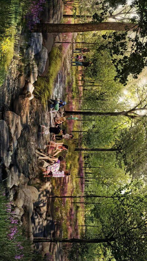 森林公园,灵感参考_3