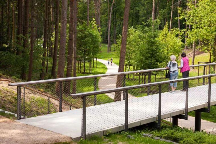 森林公园,灵感参考_14