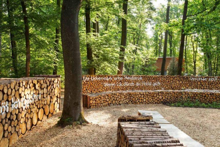 森林公园,灵感参考_16