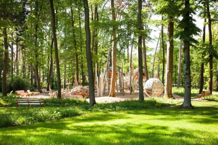 森林公园,灵感参考_21