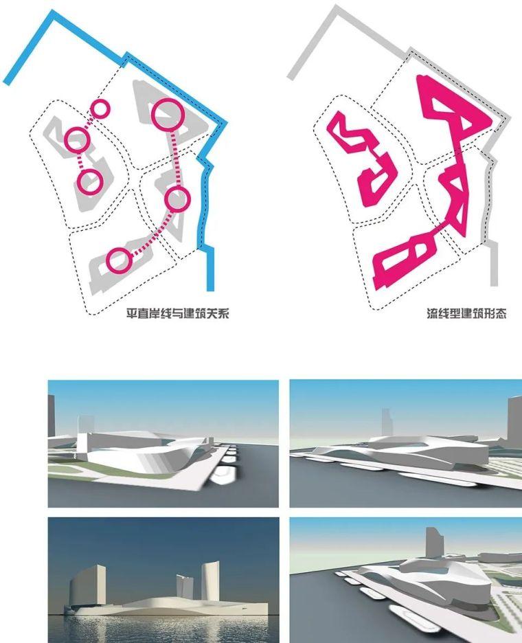 """凝固的""""白色浪花"""",厦门海峡旅游服务中心_7"""