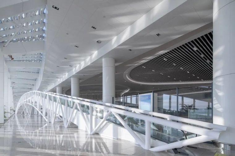 """凝固的""""白色浪花"""",厦门海峡旅游服务中心_23"""
