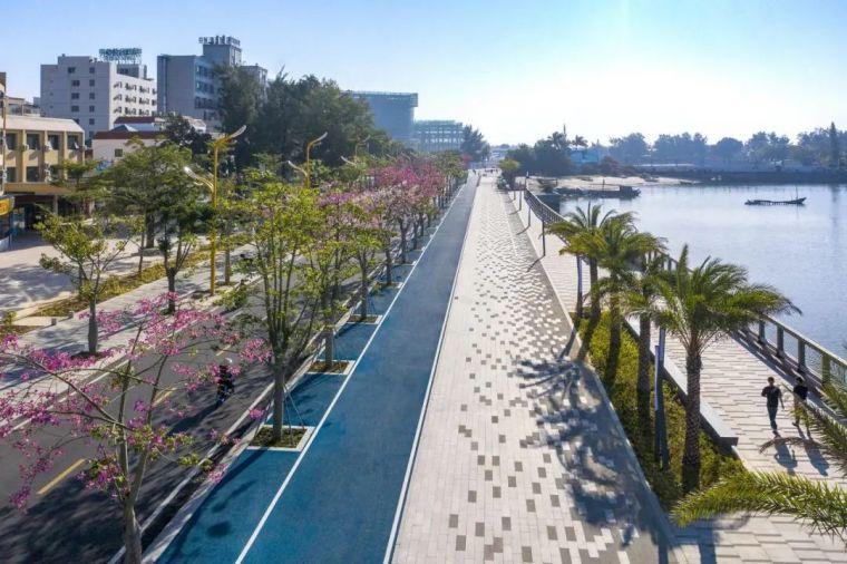 滨水景观设计,美出新高度!_3