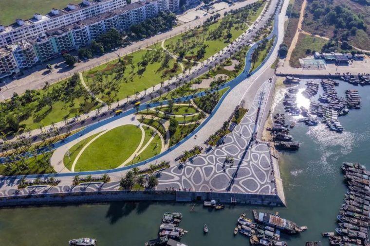 滨水景观设计,美出新高度!_2