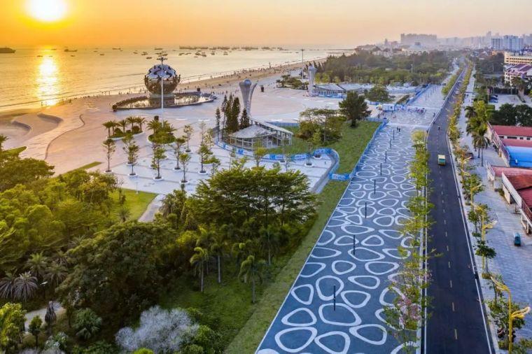 滨水景观设计,美出新高度!_1