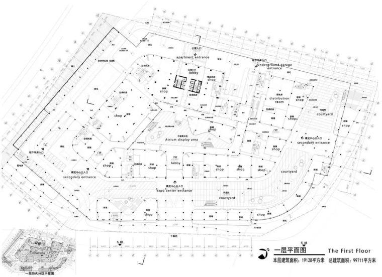 """凝固的""""白色浪花"""",厦门海峡旅游服务中心_37"""