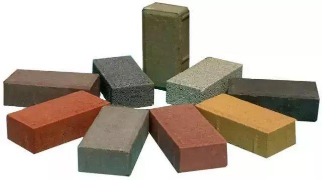 透水铺装材料的分类及性能解读_13