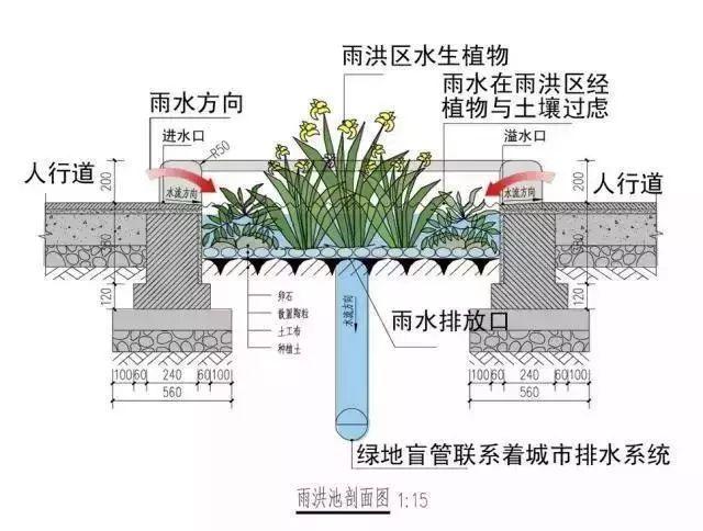 透水铺装材料的分类及性能解读_17