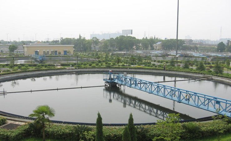 [市政工程]贮水池、泵房及烟囱施工技术_1