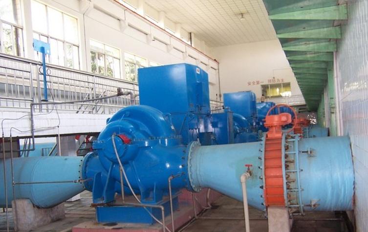 [市政工程]贮水池、泵房及烟囱施工技术_2