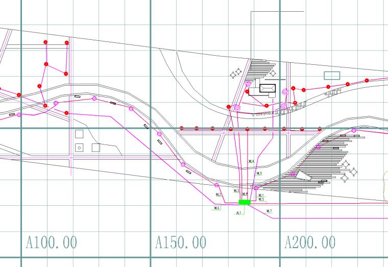园林施工图的组成及要求(ppt)_5