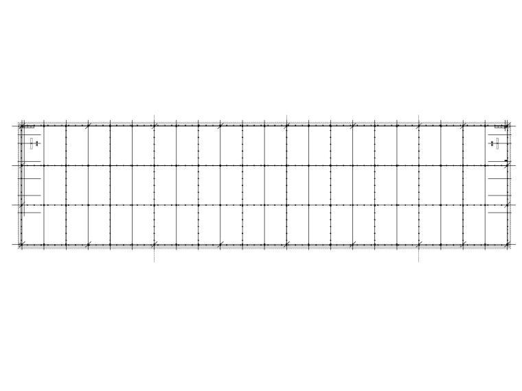 [贵州]电池材料生产线水电施工图(2020)_2