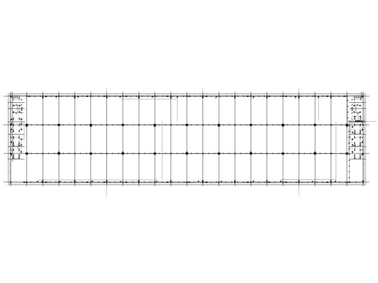 [贵州]电池材料生产线水电施工图(2020)_3