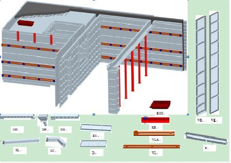 BIM在施工措施及方案深化设计中的应用_17