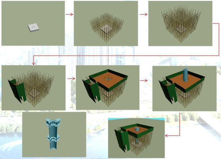BIM在施工措施及方案深化设计中的应用_26