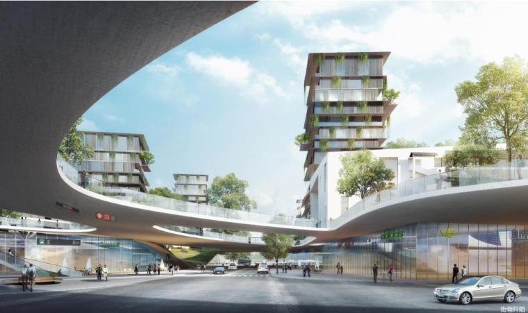 2021更新!20套商业办公建筑设计文本合_2