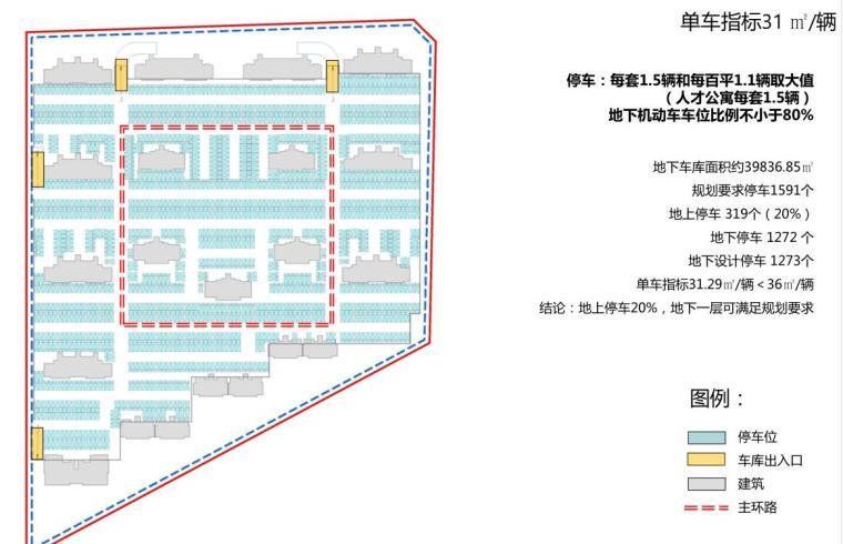 [浙江]现代风低密宜居社区住宅建筑方案设计_8