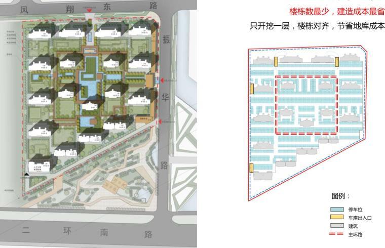 [浙江]现代风低密宜居社区住宅建筑方案设计_7
