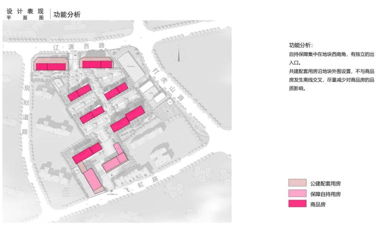 [上海]常规住宅类-售楼处项目立面造型方案_8