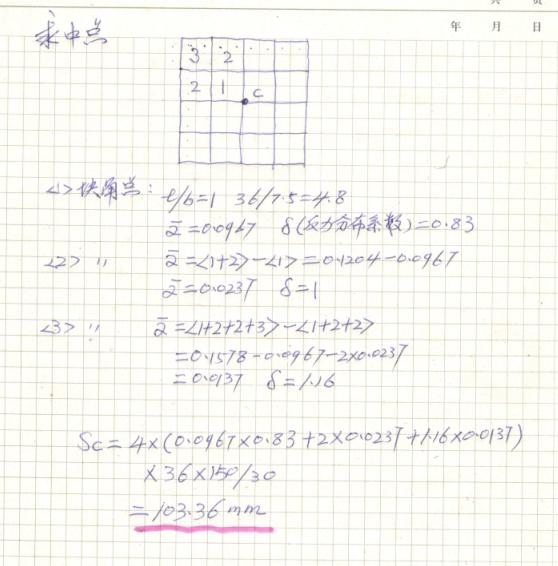 地基变形计算研究_6