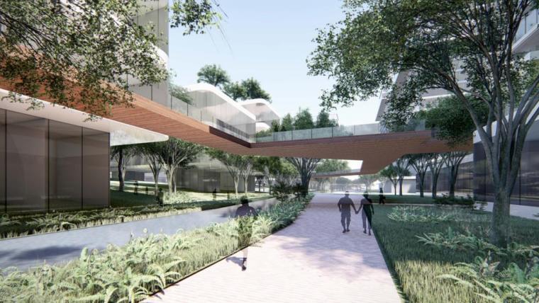 2021更新!20套商业办公建筑设计文本合_3