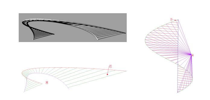 图解静力学---不用计算就能得出桁架内力?_14