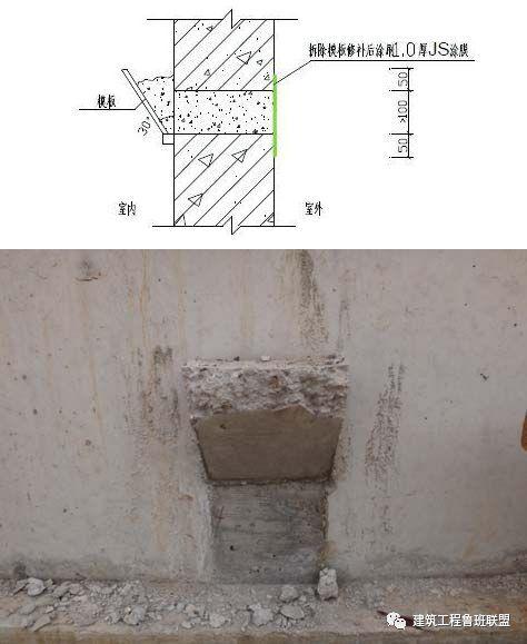 """中建强条:住宅工程结构实体质量""""十不准""""_4"""