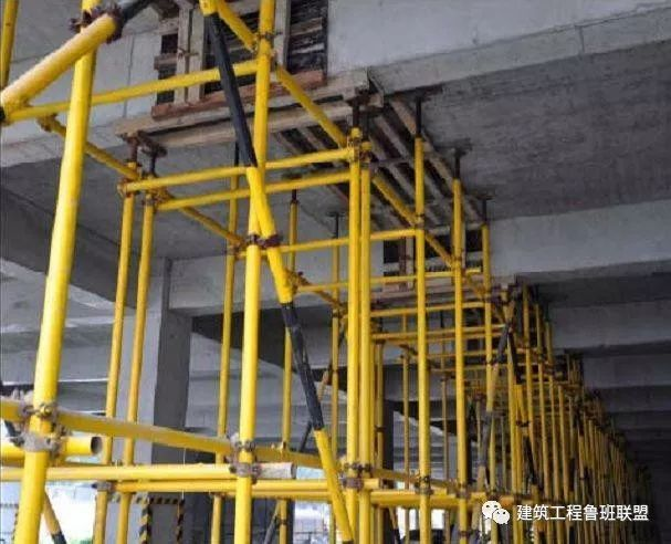 """中建强条:住宅工程结构实体质量""""十不准""""_9"""