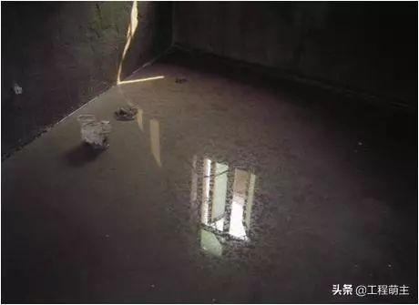 卫生间渗漏水常见问题及防渗漏施工措施_19
