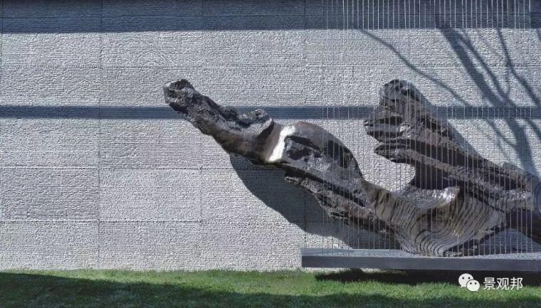 当下最流行的60款景观雕塑,原来是这样的哦_49
