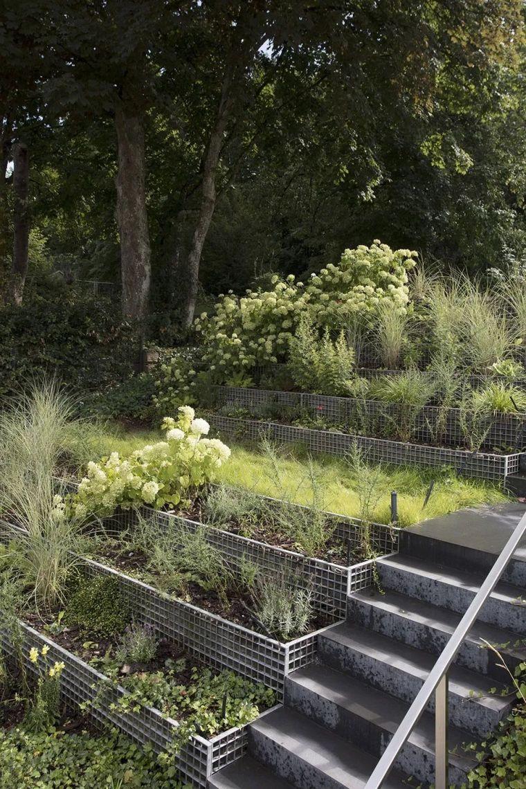 斜坡花园下的透明厨房-GALGEN住宅加建_18