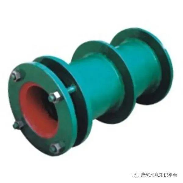 刚性和柔性防水套管,区别在哪里?_1