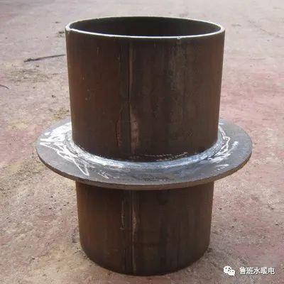 刚性和柔性防水套管,区别在哪里?_2