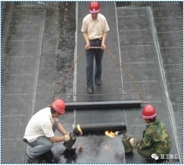 全面详解屋面防水施工技术!_18