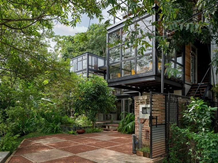 斯里兰卡Project混合使用建筑_1