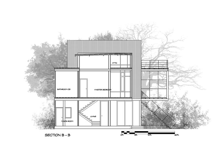 斯里兰卡Project混合使用建筑_18
