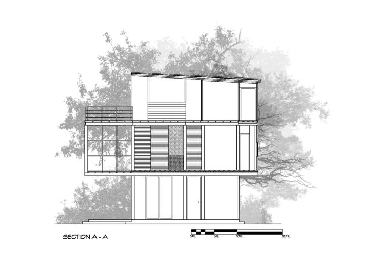 斯里兰卡Project混合使用建筑_19