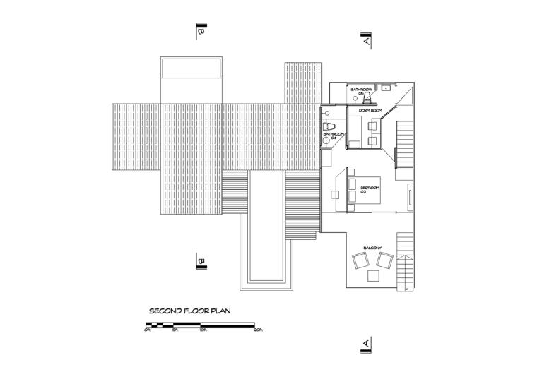 斯里兰卡Project混合使用建筑_17