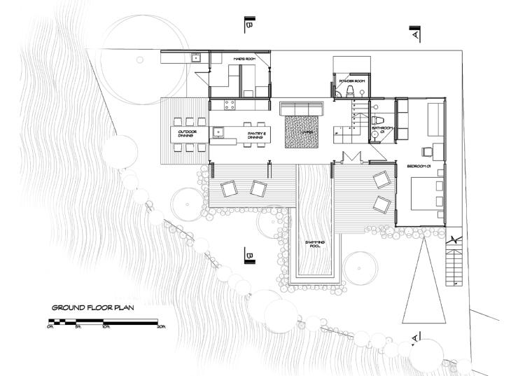 斯里兰卡Project混合使用建筑_16