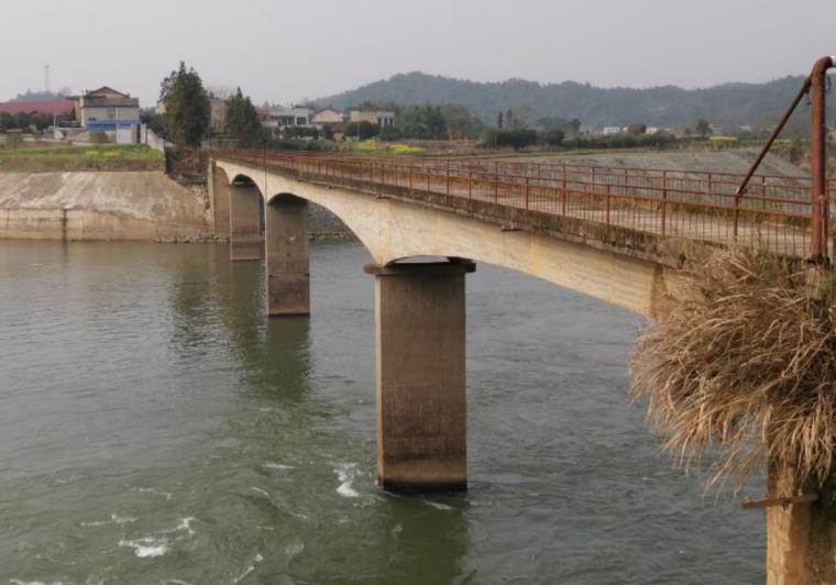危桥改造工程清单及图纸_1