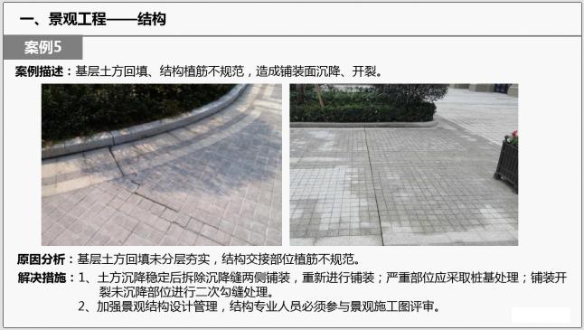 房企品质管控敏感点案例手册(景观篇)_2