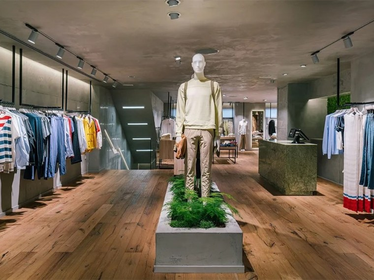 西班牙时尚品牌HENCE旗舰店_1