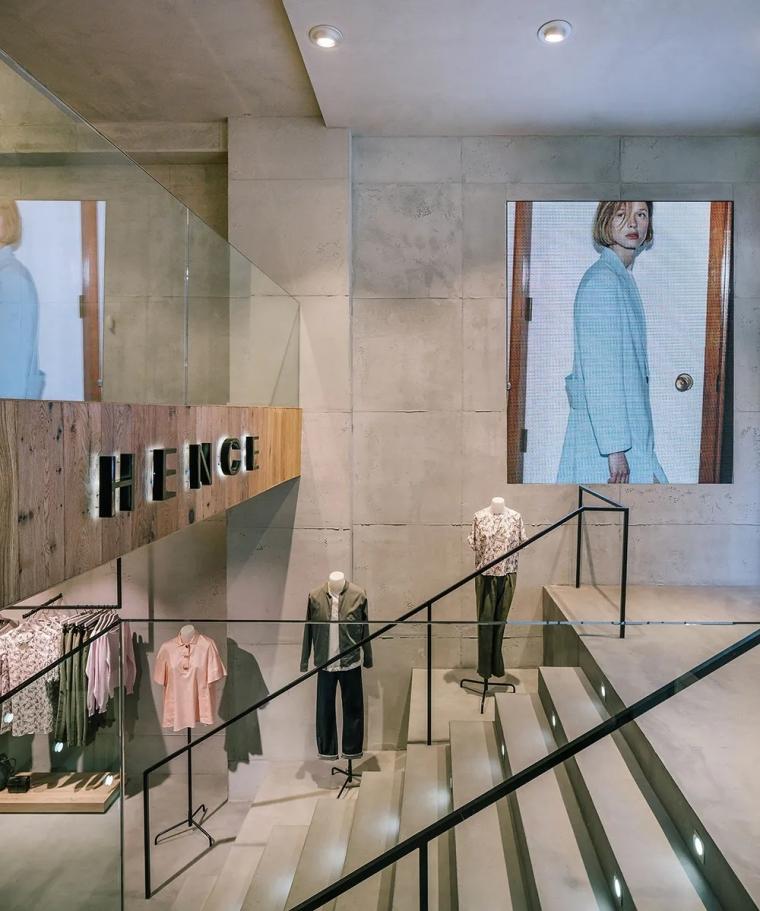 西班牙时尚品牌HENCE旗舰店_11