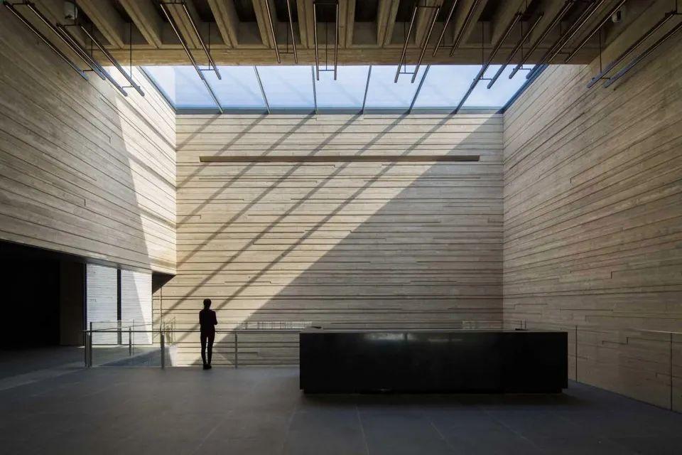 超越局限的空间 - 木心美术馆