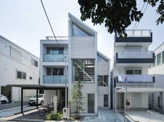 日本公园生活之家