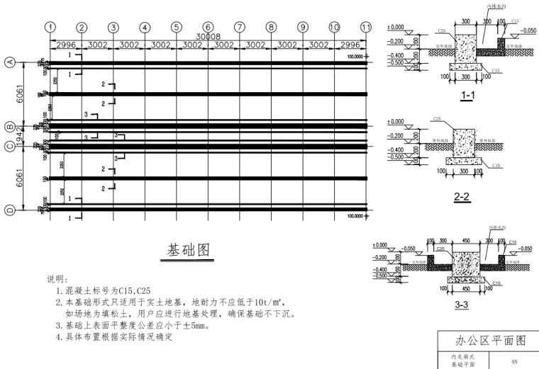 [国企]华北地区临建设施标准化图集2019_7