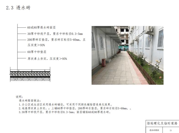 [国企]华北地区临建设施标准化图集2019_1
